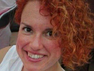 Jessica Moreno, de 43 años, está en paradero desconocido desde este sábado (Foto de Facebook)