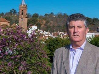 El alcalde de Fuenteheridos, José Antonio Cortes, nuevo delegado de Medio Ambiente en Huelva