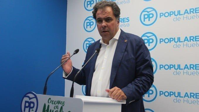 Juan Carlos Duarte critica el plan de climatización de la Junta para los centros escolares