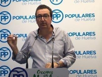 González anuncia una PNL sobre prevención de incendios y ayudas a damnificados