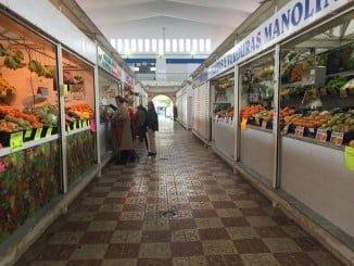 El Ayuntamiento quiere recuperar el Mercado de San Sebastián, un espacio comercial emblemático