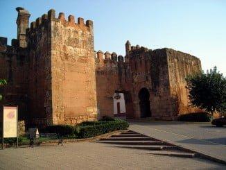 Las Murallas de Niebla, uno de los conjuntos arquitectónicos más importantes de la provincia de Huelva