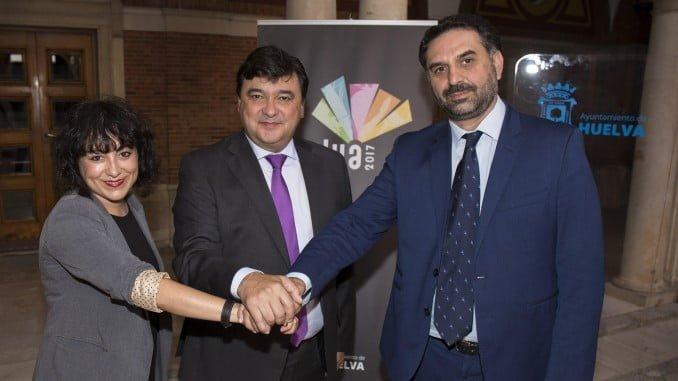 Francisco Javier Fernández, Gabriel Cruz y Elena Tobar unen sus fuerzas en favor de la gastronomía