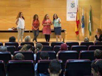 Presentación del Programa Odiseo del Ayuntamiento de Huelva