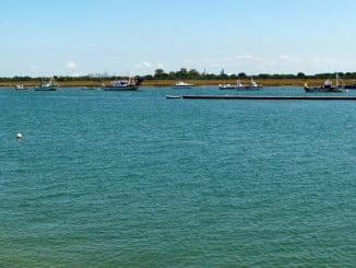 Ría de Punta Umbría
