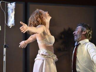 'Sueño', un comedia muy trágica, abre la temporada del Festival de Teatro y Danza Castillo de Niebla