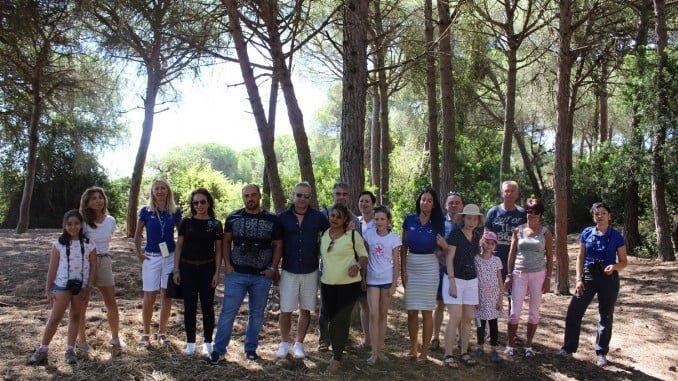 El Parque Nacional de Doñana vuelve a recibir a los turistas tras el incendio