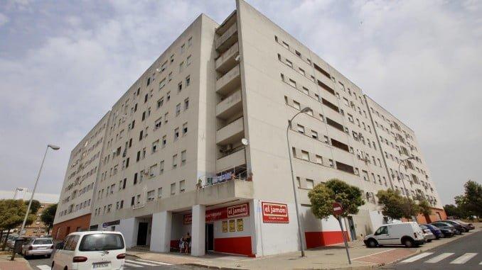 Viviendas municipales en régimen de alquiler en la capital onubense