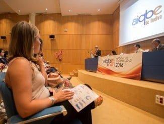 Presentación en la FOE del informe de sostenibilidad de AIQBE
