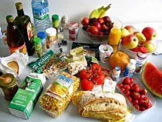 Las ventas de los productos alimenticios crecieron un 3,2% en junio en tasa interanual