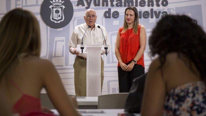 El Ayuntamiento de Huelva y Asmaler firman un segundo convenio de colaboración