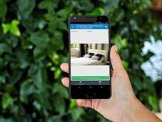 El móvil puede hacer ya de vigilante de hogares y negocios