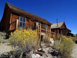 Las pernoctaciones en alojamientos de turismo rural presentan un aumento anual del 20,3% en junio