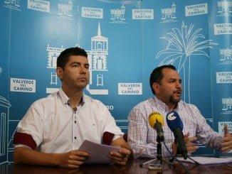 El alcalde de Valverde lamenta el pago de tres millones por la deuda del anterior Gobierno socialista