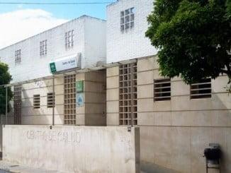 El Centro de Salud de Gibraleón  es una infraestructura  largamente demanda por los olontenses