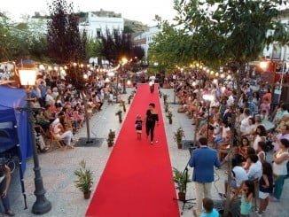 'El Centro en Fiestas' incluye un desfile de moda