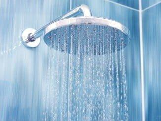 ducha grande