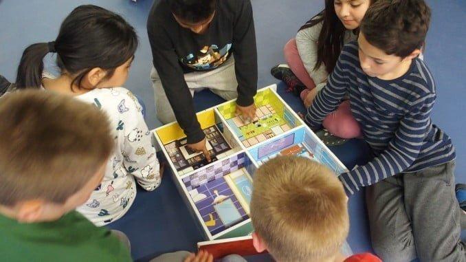 El proyecto Endesa Educa promueve  la toma de conciencia sobre el valor de la energía y la sostenibilidad