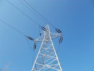 La energía lideró las entregas y pedidos de la industria