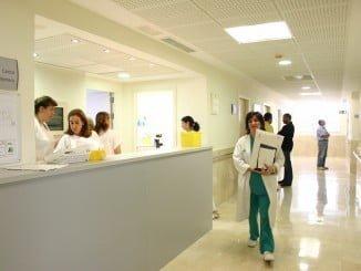 La categoría que más se ha beneficiado ha sido la de enfermería, con 6.481 contrataciones