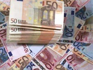 La economía española creció un 0,9% entre abril y junio