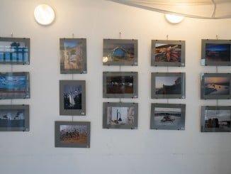 Exposición fotográfica en Canela