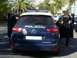 Tras la denuncia y la investigación policial, el presunto autor de la estafa ha sido detenido