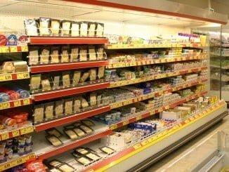 Los precios de los alimentos y bebidas no alcohólicas se han estabilizado frente a la subida que experimentaron el año pasado