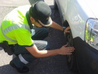 Recomiendan prestar especial atención al estado de los neumáticos
