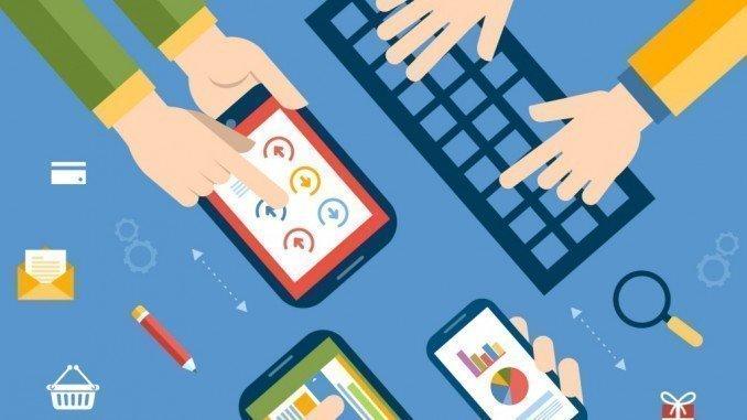 El Sector TIC se caracteriza por altas tasas de innovación, progreso tecnológico y productividad