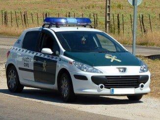 Almonte contará durante el verano con más efectivos de la Guardia Civil y Policía Local