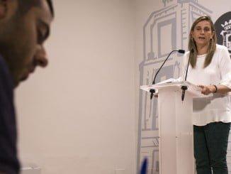 María Villadeamigo explica la Liquidación del Presupuesto de 2016