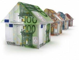 Las ayudas para la vivienda se destinan a ciudadanos con menos recursos