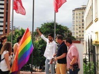 Diputados socialistas y el coordinador de LGTBI rechazan campañas que atente contra los derechos de las personas.