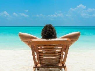 El español no quiere como acompañante de viaje al que no sólo quiere playa, playa y más playa