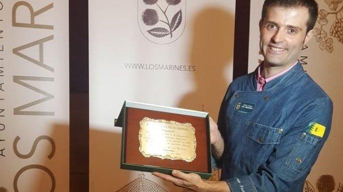 Un  show cooking va a ofrecer Javier Fuster, 'el Chef de la Sierra', en Galaroza, este lunes 7 de agosto.