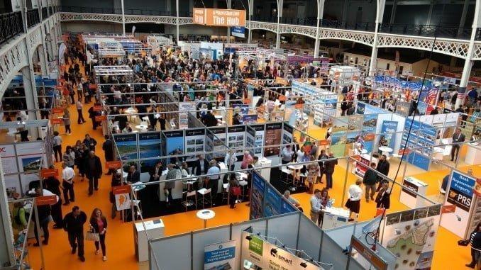Nuevo programa de promoción ´Extenda Ferias Individuales´ que permite a las firmas andaluzas acudir a muestras internacionales a  a las que no es posible asistir de forma agrupada.