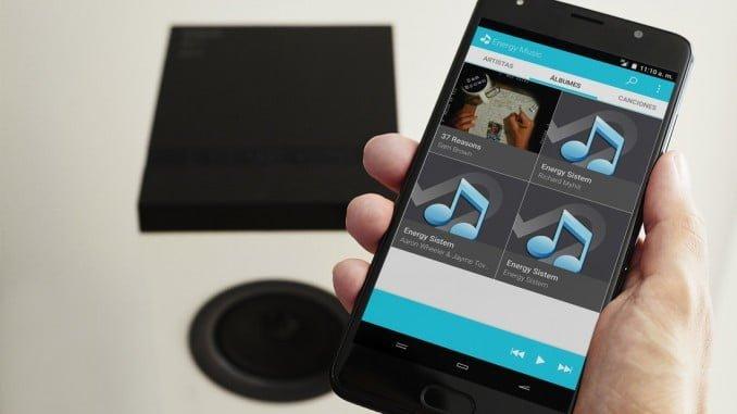 Las apps de música arrasan sobre todo entre los jóvenes y la más popular es Spotify
