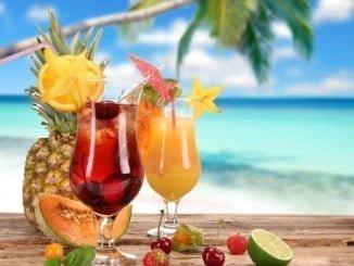 En verano también puede comerse saludable para evitar engordar