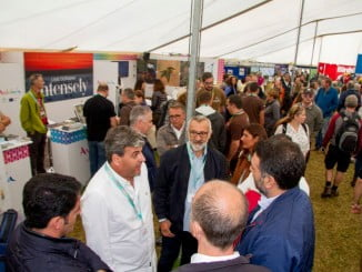 En Escocia se ha presentado la Feria Doñana NaturalLife