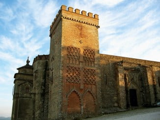 El magnífico escenario del Castillo de Aracena acoge el festival de música antigua