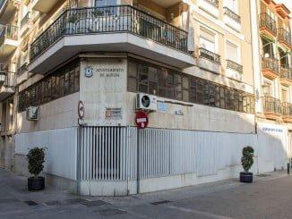 La Concejalía de Vivienda se encuentra ubicada en la Plaza Niña