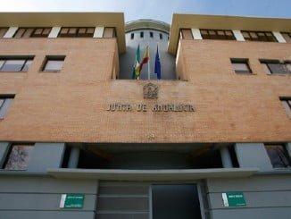 Sede de la Consejería de Igualdad y Políticas Sociales