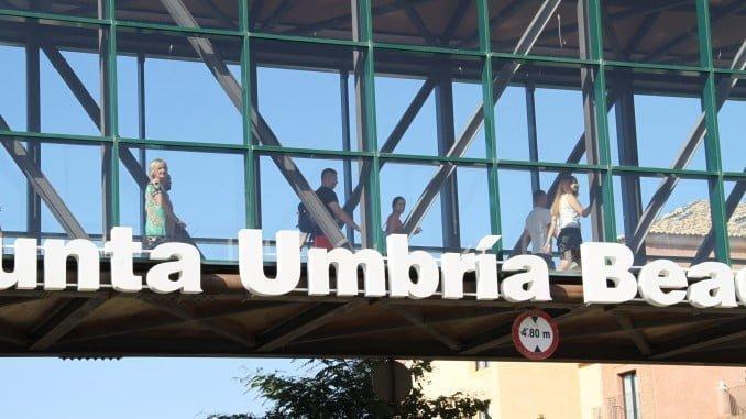 Hulva se promociona en los países del Este para atrarer a turistas polacos y checos