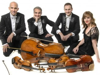 Cuarteto de la Orquesta Sinfónica de RTVE