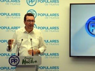 González asegura que el Impuesto de Sucesiones dificulta el relevo generacional en el campo