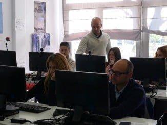 Guadalinfo trabaja por garantizar la igualdad de oportunidades en el acceso a la tecnología
