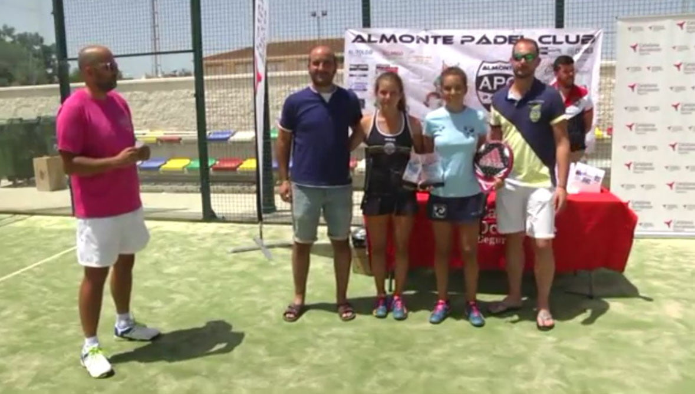 El torneo ha destacado por el éxito de participación y la calidad de los jugadores