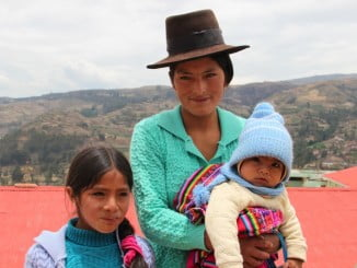 Madre Coraje envió en 2016 más de 450.000 kilos de ayuda humanitaria a zonas empobrecidas de Perú