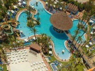 Hoteles que invitan en su spa al cliente a concentrarse en su respiración y en las sensaciones de su cuerpo